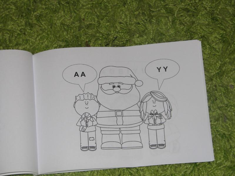 książeczka