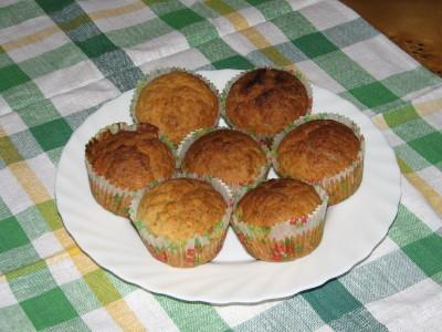 muffinki, babeczki