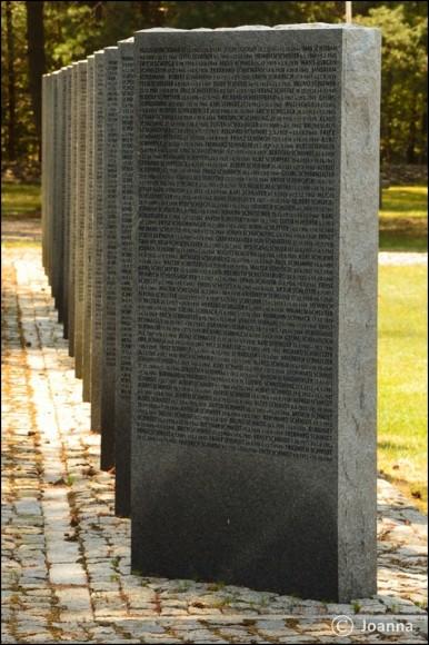 Cmentarz żołnierzy niemieckich w Mławie