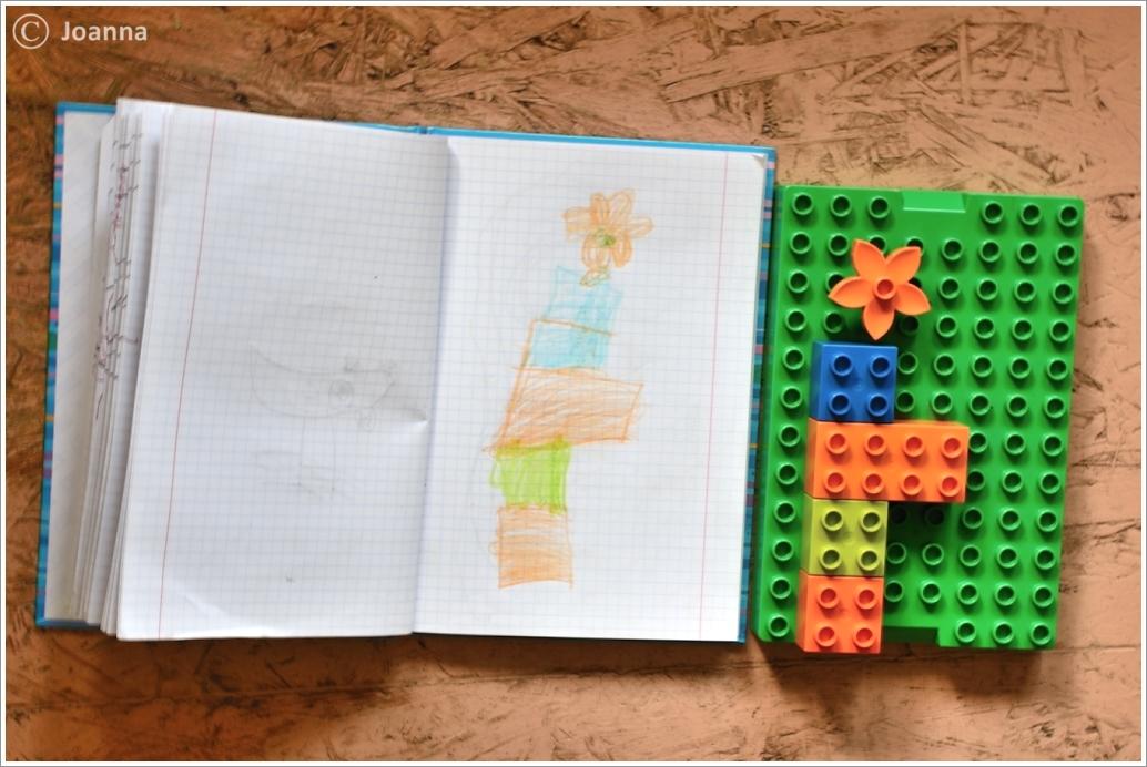 analiza obrazu z lego