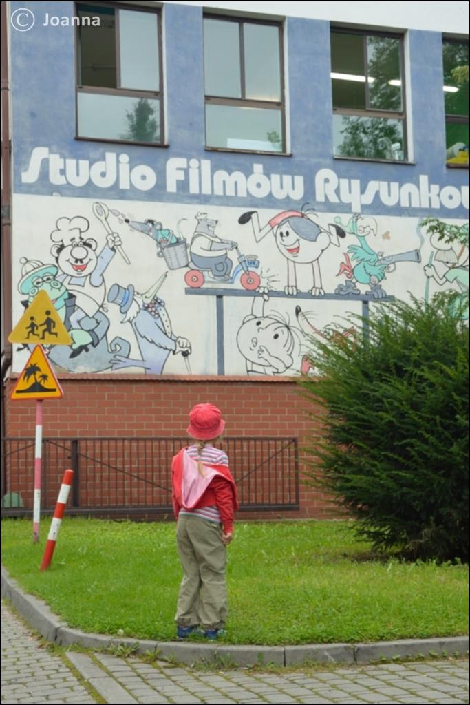 Studio Filmów Rysunkowych w Bielsku-Białej