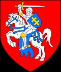 Pogoń - herb Władysława Jagiełły