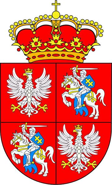 Herb Polski za czasów Jagellonów