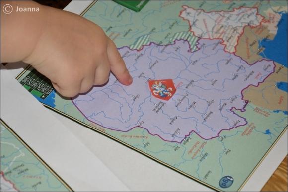 Polska dawniej i dziś