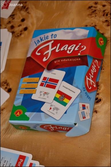 "gra ""Flagi"""