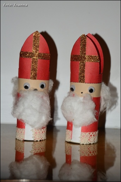 święty Mikołaj, biskup