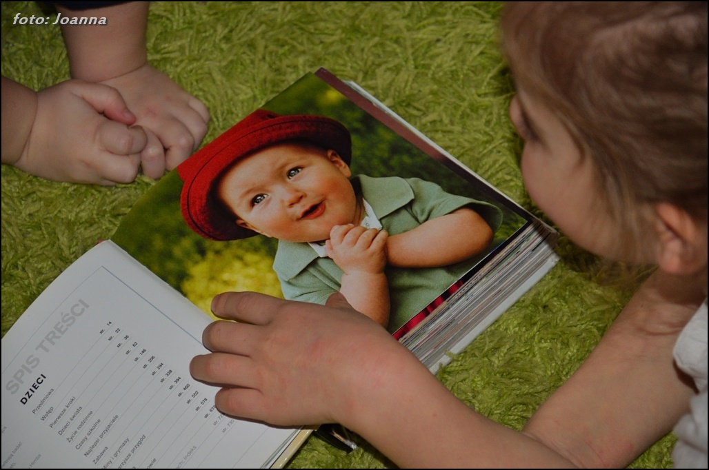 Dzieci - wydawnictwo Pascal