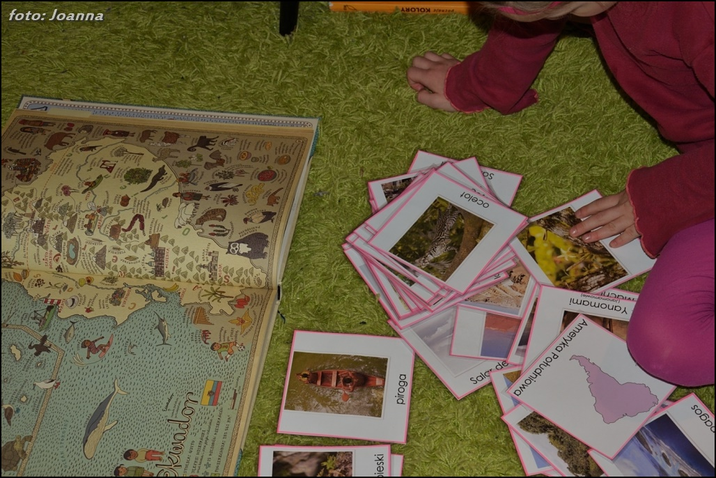 "karty i ""Mapy"""