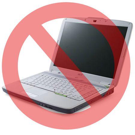 ograniczamy komputer