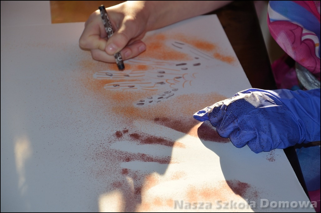 Aborygeńskie malowidła