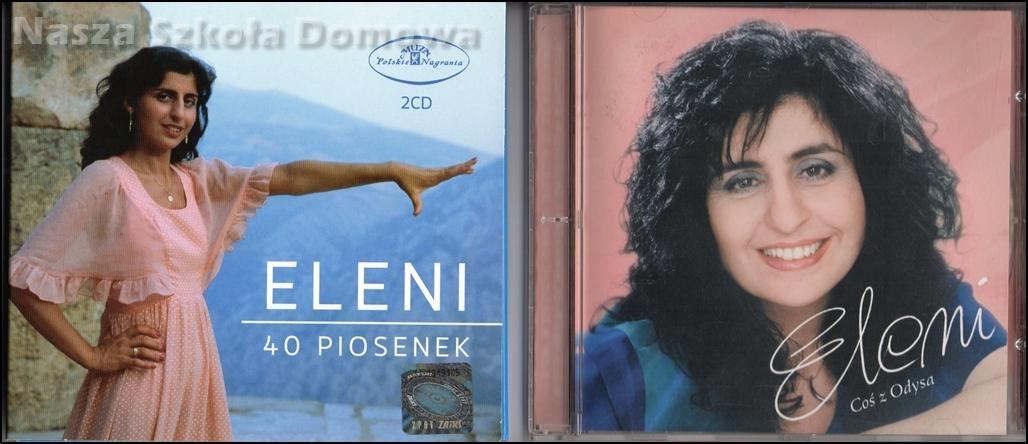 Płyty Eleni