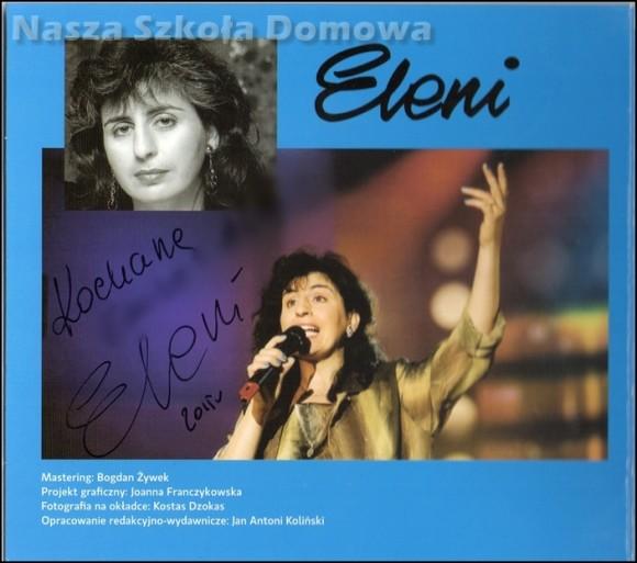 Dedykacja od Eleni