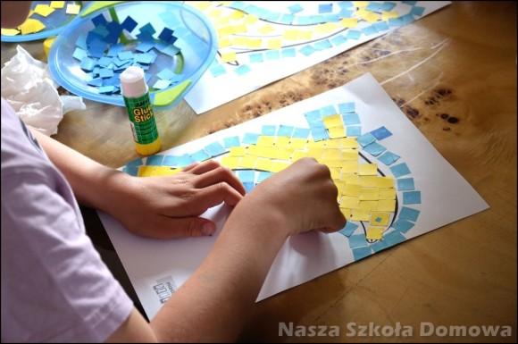Mozaika grecka