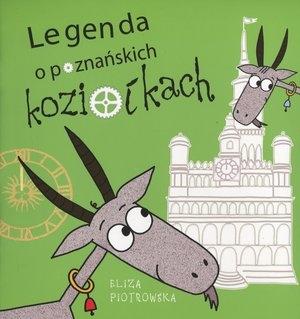 Legenda o poznańskich koziołakch