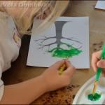 drzewo - lato