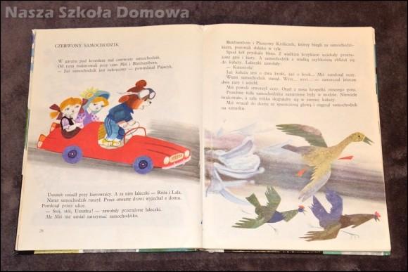 ilustracje - Zbigniew Rychlicki