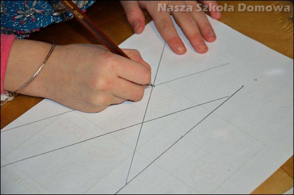 geometria - linie i punkty