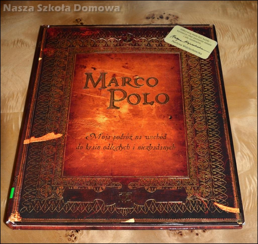Marco Polo -książka