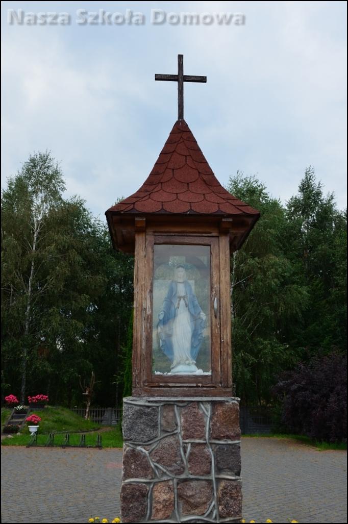 Kaplica w Choszczówce