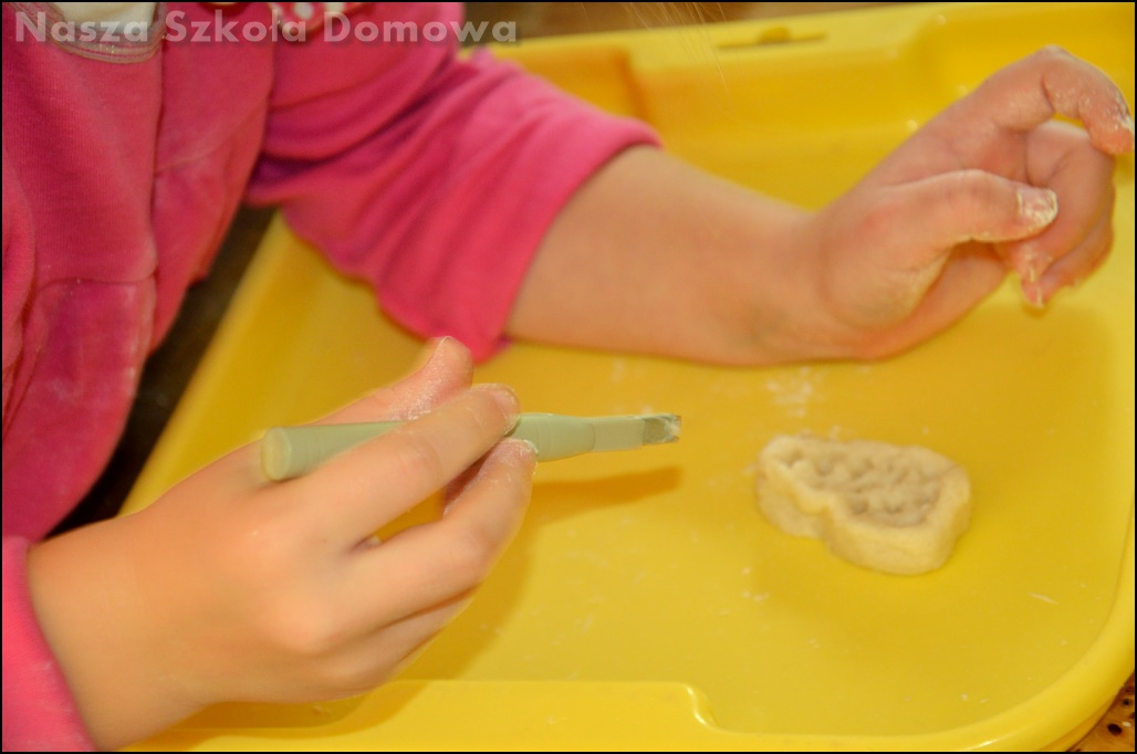 masa solna zabawa w dentystę