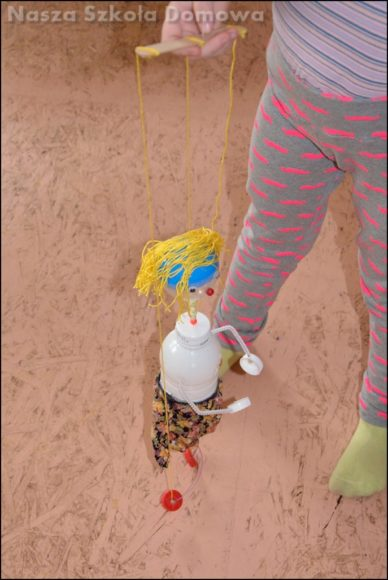 Marionetka Marcysia
