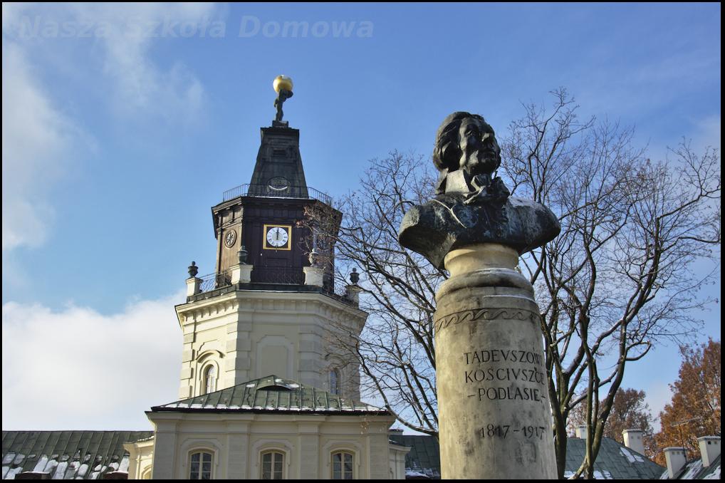 Pomnik Kościuszki