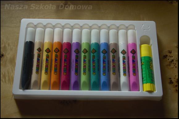 Farby witrażowe
