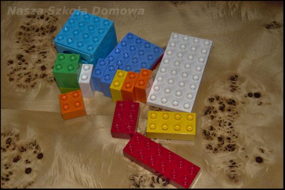 LEGO Duplo - klocki