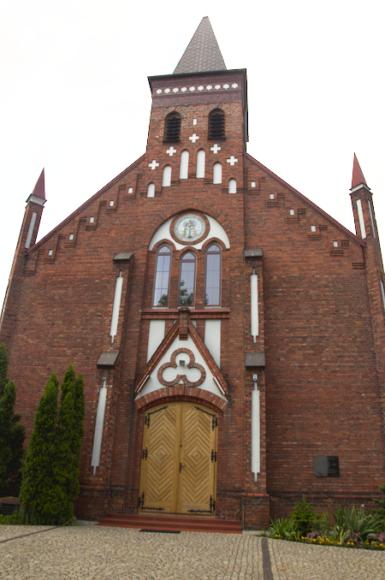 kościół Mariawitów