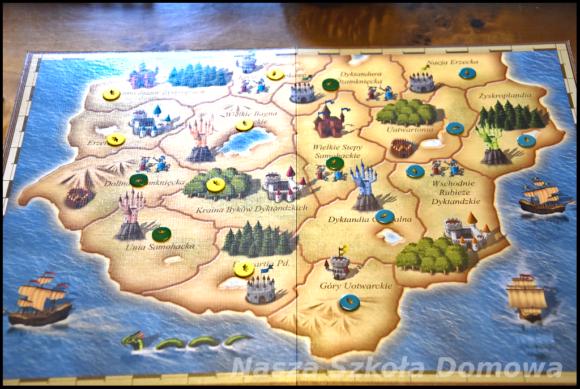 Mapa mniejsza