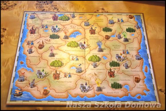 Mapa większa