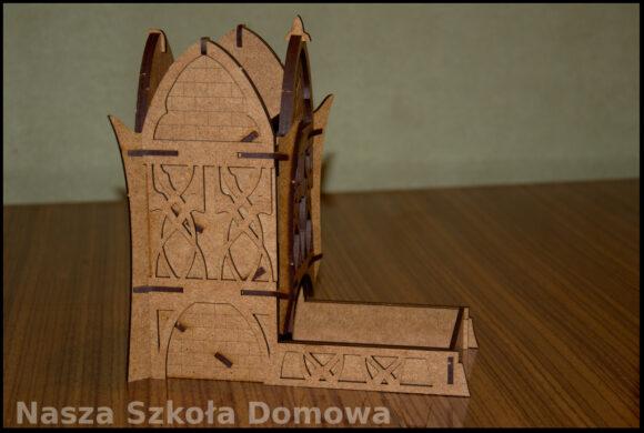 Wieża do kości