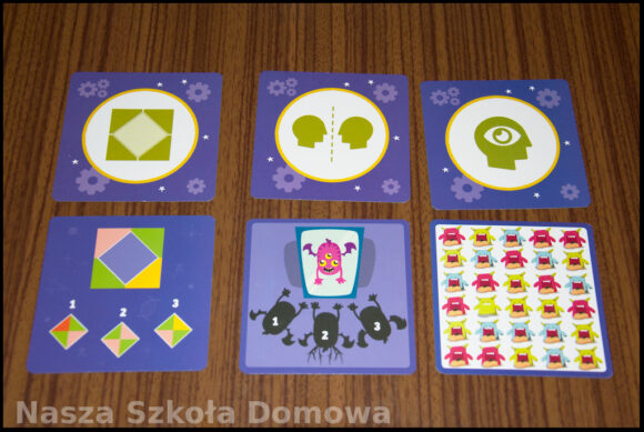 Cortex - karty