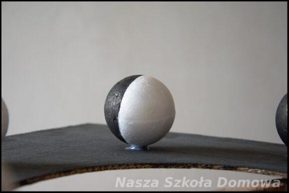 fazy Księżyca - II kwadra